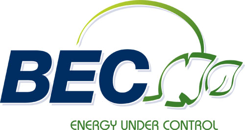 BEC Energy Under Control