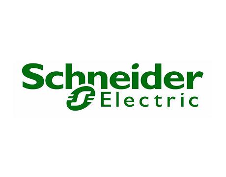 Schneider Electric Logo